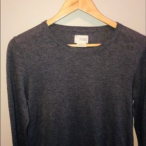 Coincidence Chance Anthropologie Crewneck Sweater